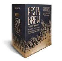 Faire ma propre bière Fest Brew