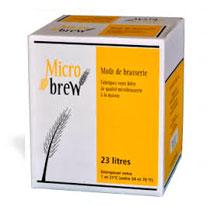 Faire ma propre bière Micro Brew