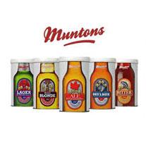 Faire ma propre bière Muntons